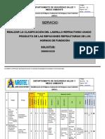 IPERC -CLASIFICACION DE LADRILLO.docx