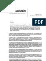 U6 Desarrollo de Los Bio Combustibles