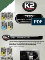 CREO Black