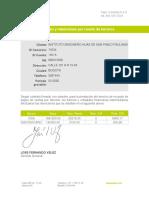 CERTIFICADO DE RETENCIONES LV MAR2020
