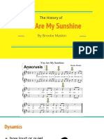 lesson plan  general music  grade 6 - teaching by rote ppt