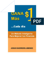 Libro Gana 1 Mas Cada Dia-Jesus Guerrero