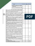 estandares de habilitacion 3100 historia clinica