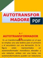 Auto Transform Adores