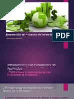 2.Preparación y Evaluación de Proyectos de Inversión (1)