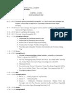 draft pendahuluan musyaguslat 2019