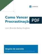 Como Vencer a Procrastinacao.pdf
