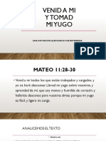 VENID A MI Y TOMAD MI YUGO.pdf