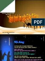 GMD.166.10 - HÀNH TRÌNH TÌM GẶP ĐỨC GIÊSU
