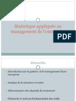 Statistique appliquée au management de l'entreprise v2
