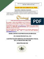 BASES DEFINITIVAS IPO 100-2020 PROYECTO 9161