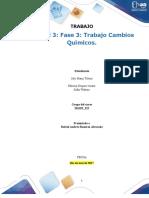 Formato entrega Trabajo Colaborativo – Unidad 3 Fase 3 Trabajo Cambios Químicos (1).docx