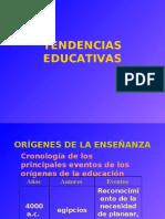 14 TENDENCIAS EDUCATIVAS.ppt