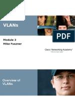 Module 3 - VLANs.pptx