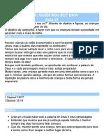 Aula 01 - DIA 14 DE JANEIRO - DAVI