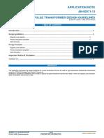 AN-00371-13-XTR40010-Pulse Transformer Design Guidelines_for web site.pdf