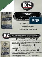 Polo Protect Ant Chusteczki