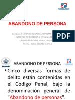 ABANDONO DE PERSONA.pptx