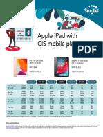 CIS iPad (19 Feb 20)