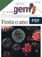 Suplemento Viagem - Estado de S.Paulo - Festa o ano todo - 20101228
