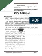 ESTADO-GASEOSO