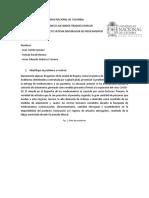 formulación proyecto Ingeniería Electrónica I