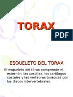1. TORAX