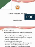 Masalah Psikososial Pada Lansia.pptx
