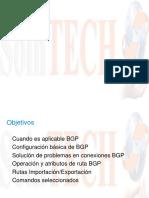 5 - BGP Principle and Configuration (BGP Principle)