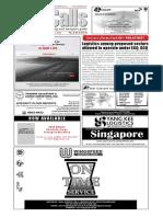 PortCalls April 29 Issue