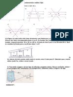 geometria 4 período