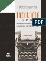 Ideologia e Poder 2ª edição