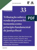 TD_33-Tributação-sobre-a-renda-da-PF-isonomia-como-princípio-fundamental-da-justiça-fiscal