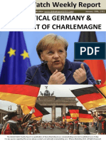 Prophetical Germany & the Spirit of Charlemagne
