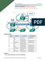 3.5.1.3 Lab - Configure a Branch Connection.pdf