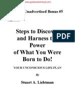 Bonus05 - LifePlan