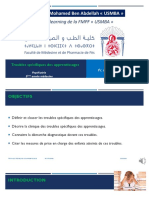 Troubles Des Apprentissages E-Learning FMPF-USMBA 2020