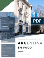 Argentina en Foco