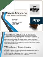 derecho-societario