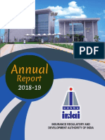 IRDAI English Annual Report 2018-19.pdf