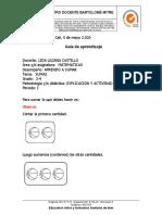 GUIA DE APRENDIZAJE KEVIN CASTILLO - MATEMATICAS LUNES 5 DE MAYO.docx