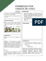 ENFERMEDAD POR DEFICIENCIA DE YODO 2.0