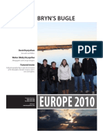 Bryn's Bugle Vol. 1