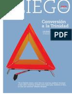 Conversión a la Trinidad