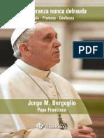 La esperanza nunca defrauda (Papa Francisco).pdf