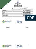 sample list-of-spg-2020