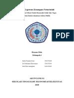 Makalah Audit Pemerintahan ASP.docx