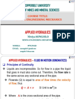 K_MODULE 1C_APPLIED HYDRAULICS