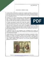 os lusíadas - INÊS DE CASTRO - HISTÓRIA E LENDA