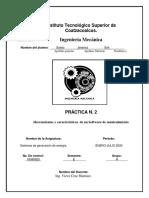 Herramientas y características  de un Software de mantenimient